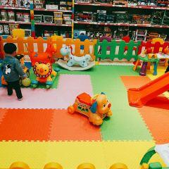 孩子王童樂園用戶圖片