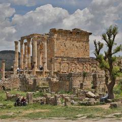 古羅馬集市遺址用戶圖片