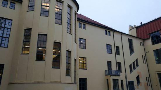 Bauhaus-Universitat