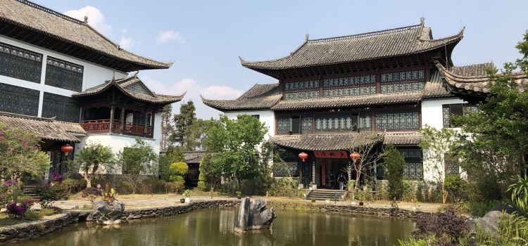 China Pu'er Tea Museum3