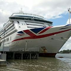 Portside Wharf User Photo