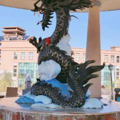 Yingxian Yingjie Hot Spring Scenic Area User Photo