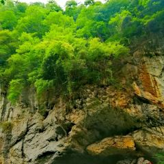 Zhangbucangzi Stone Scenic Spot User Photo