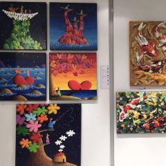 Kitch-N-Art Gallery用戶圖片