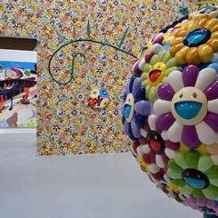 現代藝術博物館用戶圖片