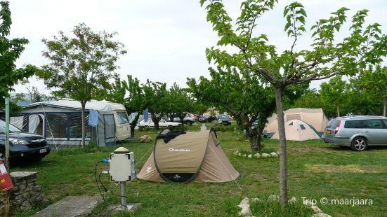 Camping Municipal Rive d'Aude