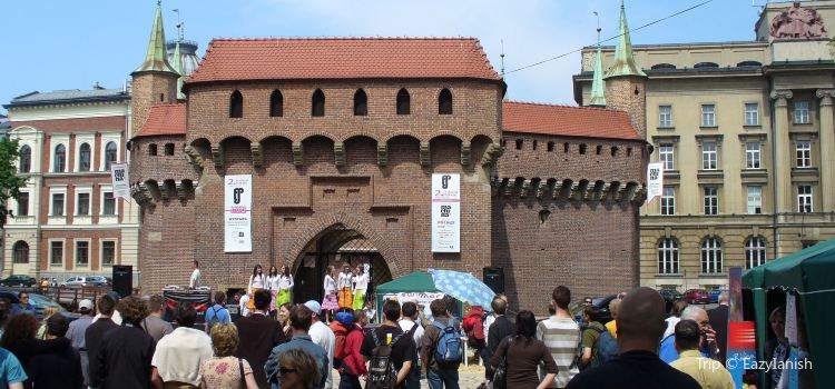 Historic Centre of Warsaw3