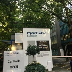 Imperial College Sports Centre User Photo