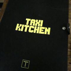 Taxi Kitchen User Photo