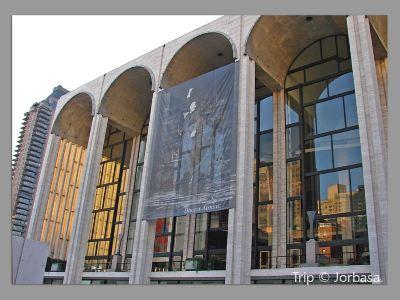 大都會歌劇院