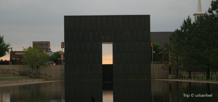 Oklahoma City National Memorial & Museum1