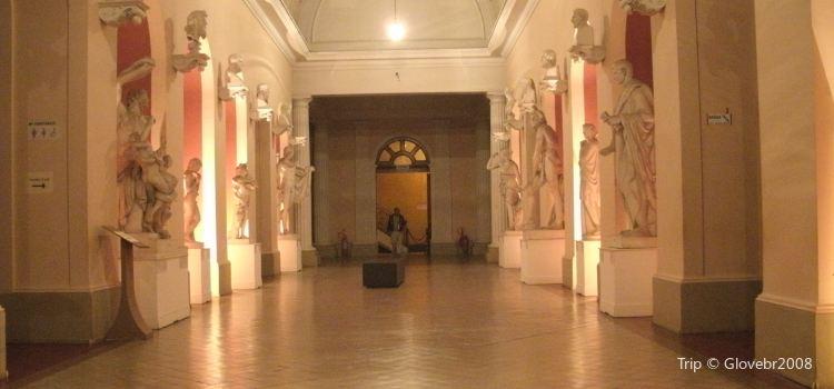 Museu Nacional de Belas Artes2