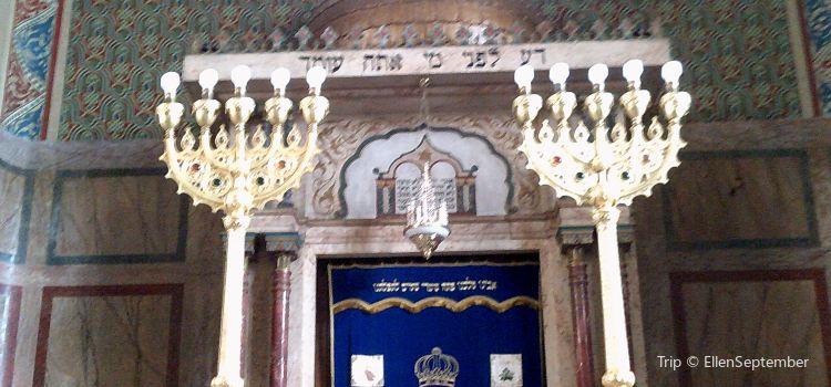 索菲亞猶太會堂1