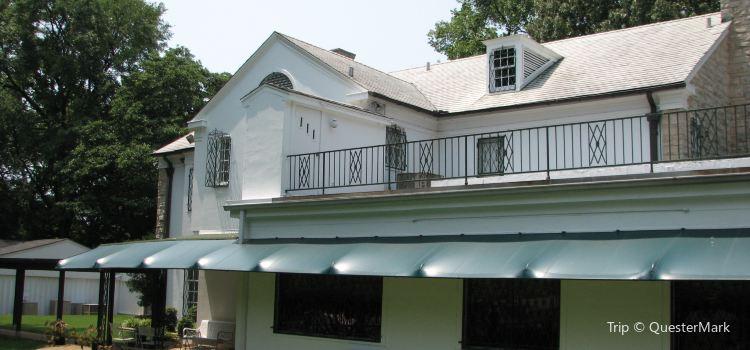Elvis Presley's Home2