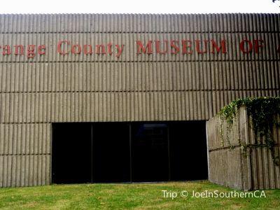 Orange County Museum of Art