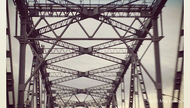 Auckland Bridge Climb1