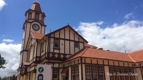 Rotorua Cycle Center