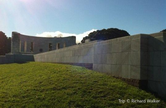 梅西紀念館2