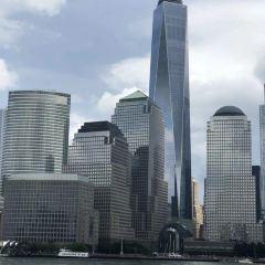 世界金融中心用戶圖片