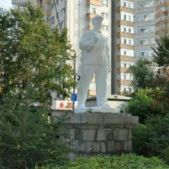 斯大林公園用戶圖片