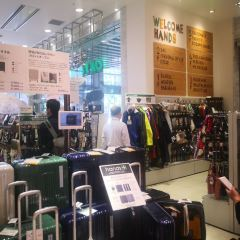 Tokyu Hands User Photo