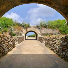 Siyu Western Fort User Photo
