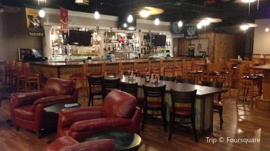 The Draft Pick Sports Bar and Grill