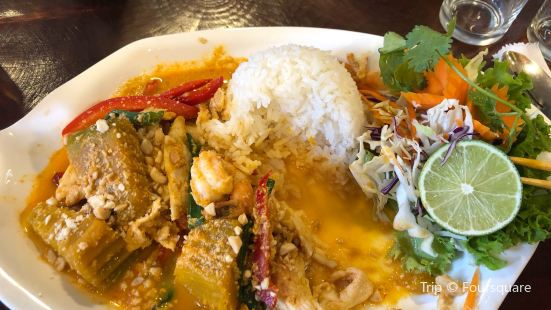 Thai Isan