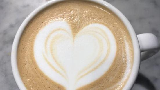 Enjoyou coffee啡元素