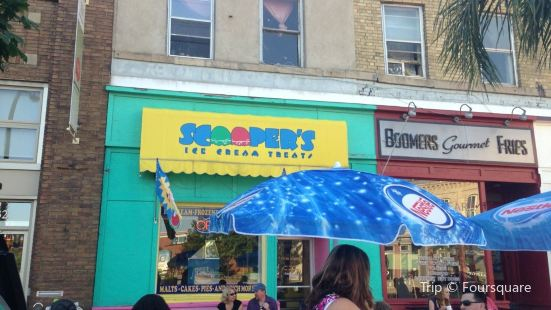 Scooper's Ice Cream
