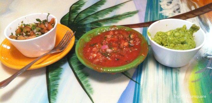 El Rincon Mexican Restaurant2