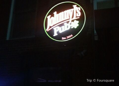 Johnny J's Pub and Grill