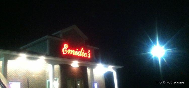 Emidio & Sons Italian Restaurant1