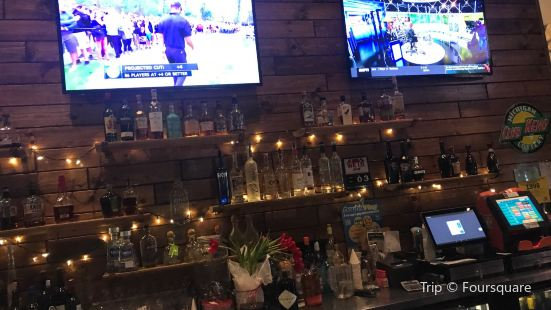 River Rock Bar and Grill