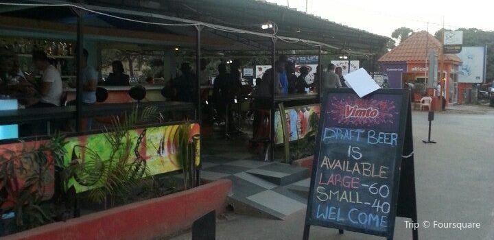 Tahonga African Queen Restaurant1