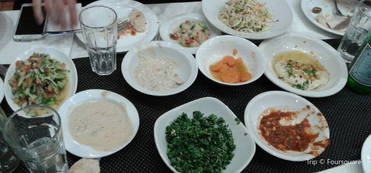 Diana Restaurant2