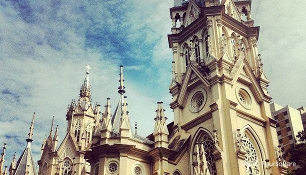 Catedral de Nossa Senhora da Boa Viagem1