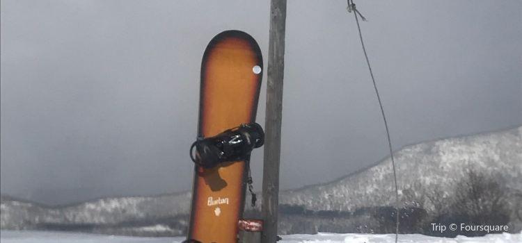 San Lavia Ski1