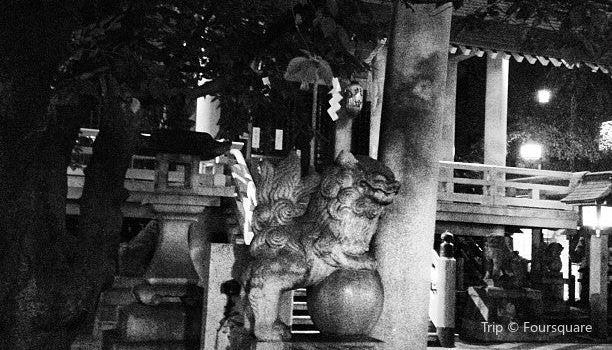 Shirakami Shrine3