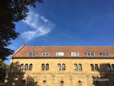 毛爾布隆修道院