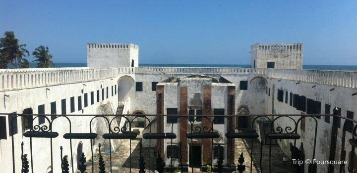 Elmina Castle1