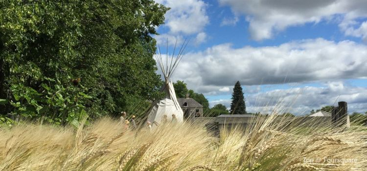 Lower Fort Garry National Historic Site3