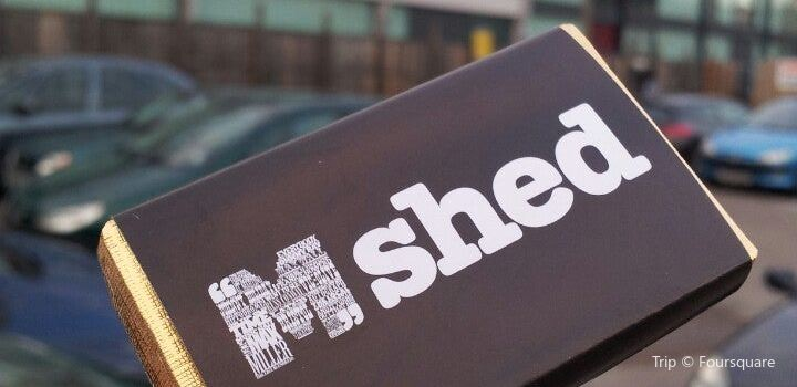 M Shed2