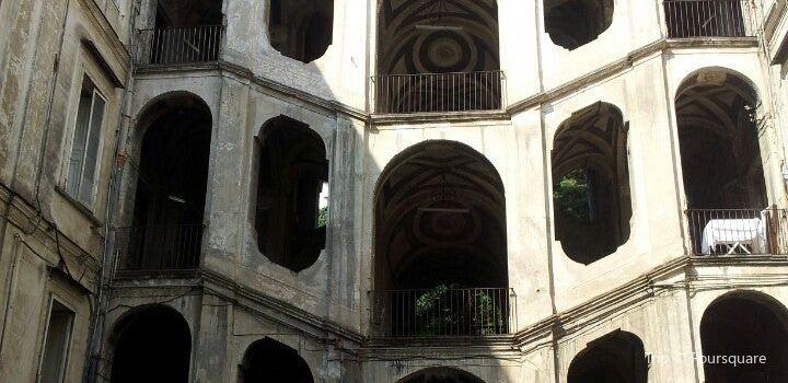 Palazzo dello Spagnolo1