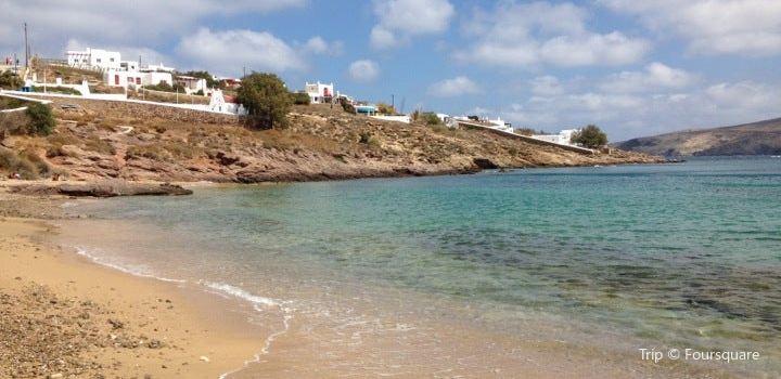 Agios Sostis Beach1
