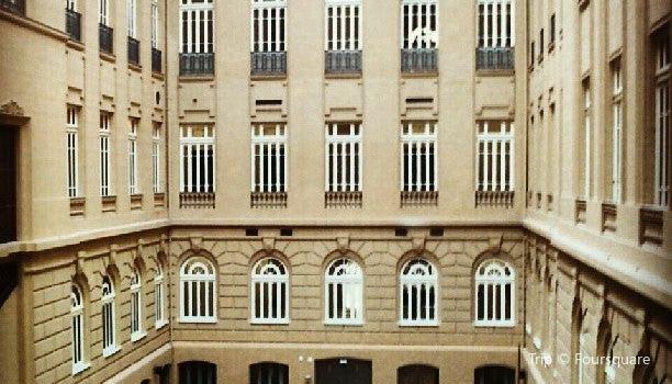 Centro Cultural Banco do Brasil Belo Horizonte2