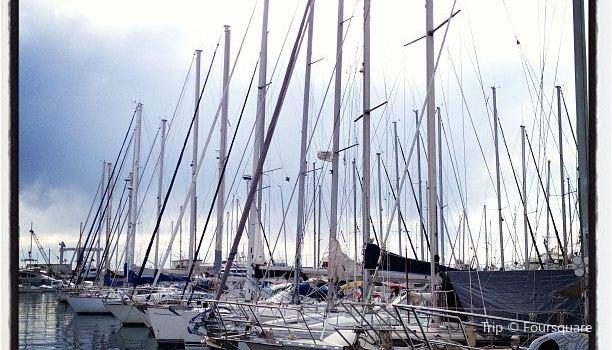 Port de Cannes3