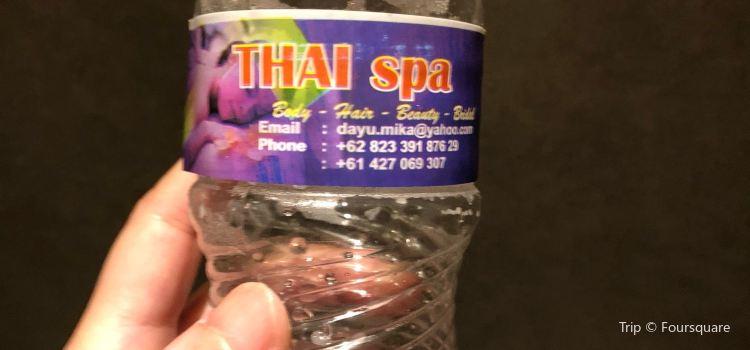 Mika Thai Spa1