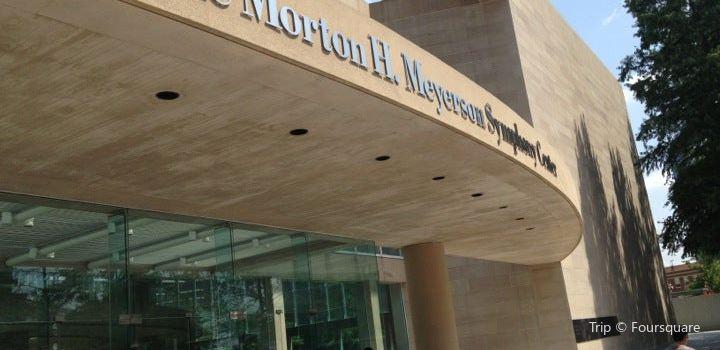 莫頓·H·邁耶森交響樂中心2