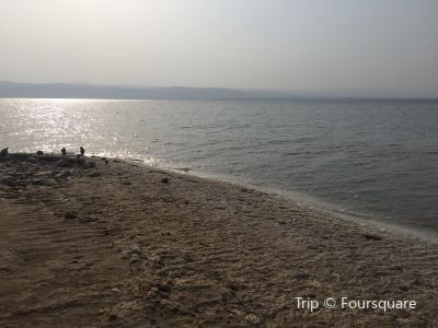 Amman Tourist Beach